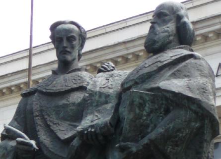 Св. Синод с молитва, а Дионисий с анатема за гласувалите Истанбулската конвенция