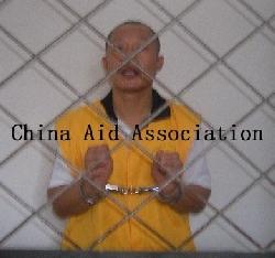 Жанг Кай от Китай се нуждае от спешна молитва!