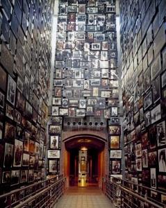 Международен ден в памет на жертвите и оцелелите от Холокоста