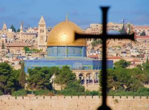 Важно пророческо развитие в Йерусалим – Храмовия хълм под пълен контрол на Израел