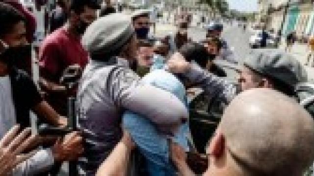 Протести в Куба – християните се молят за промяна