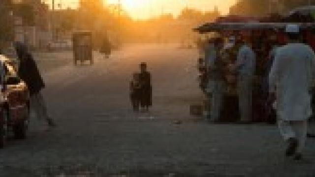 Молитвен призив за Афганистан